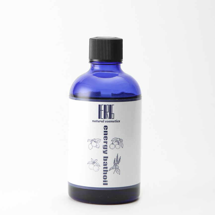 energy bathoil / citrus