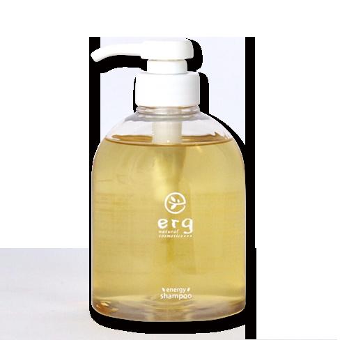 energy shampoo